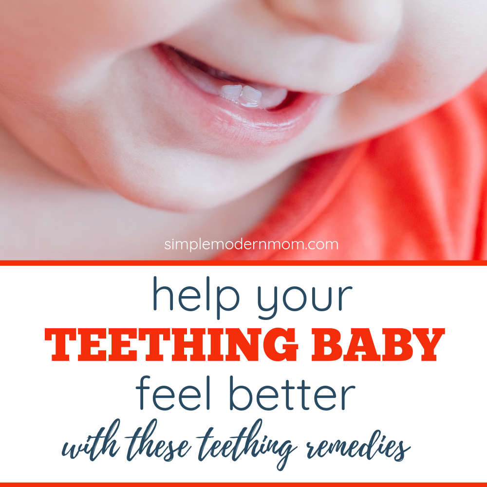 baby's first teeth | teething baby | teething remedies