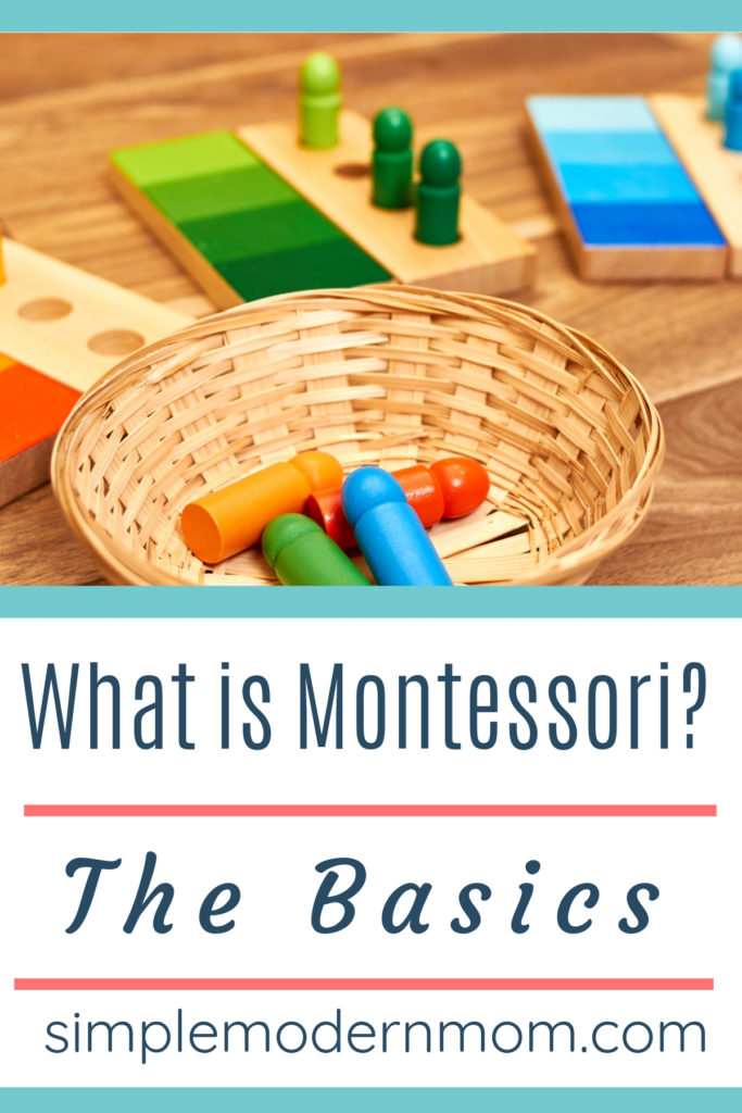 What is Montessori? The Basics You Need to Know
