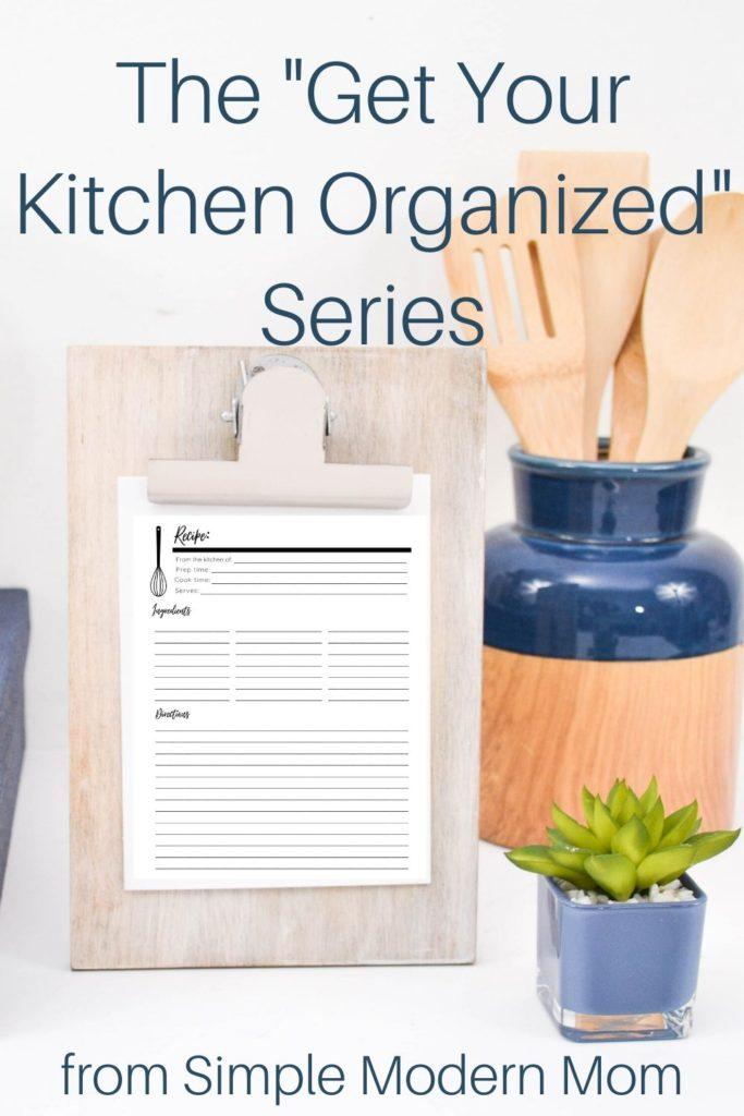 Smart Kitchen Pantry Organization Ideas