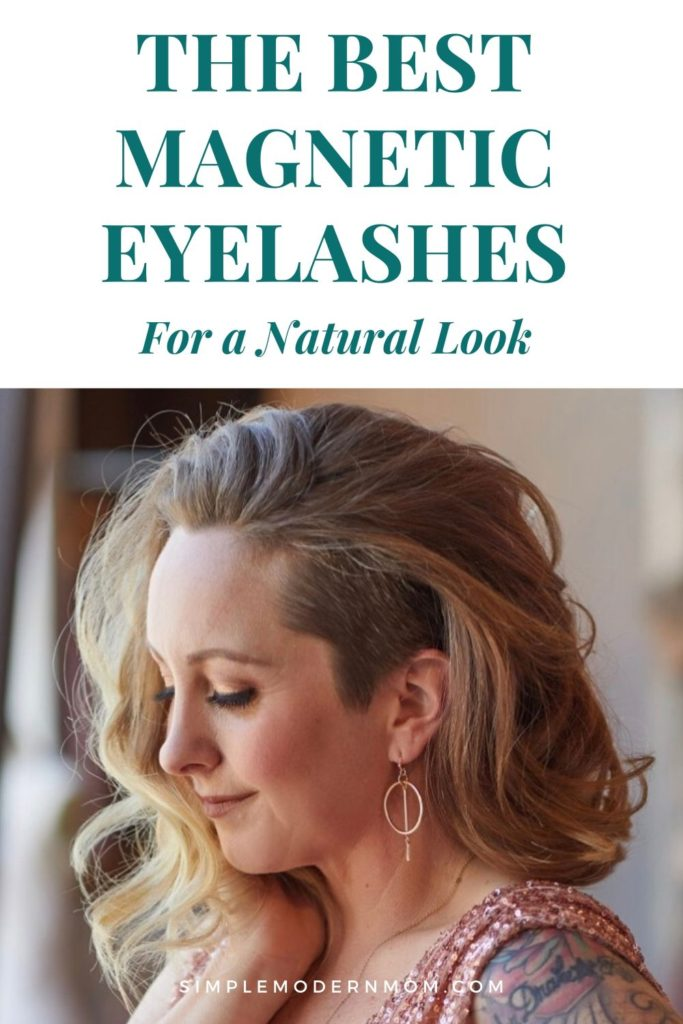 Tips For Applying Magnetic Eyelashes For A Natural Look